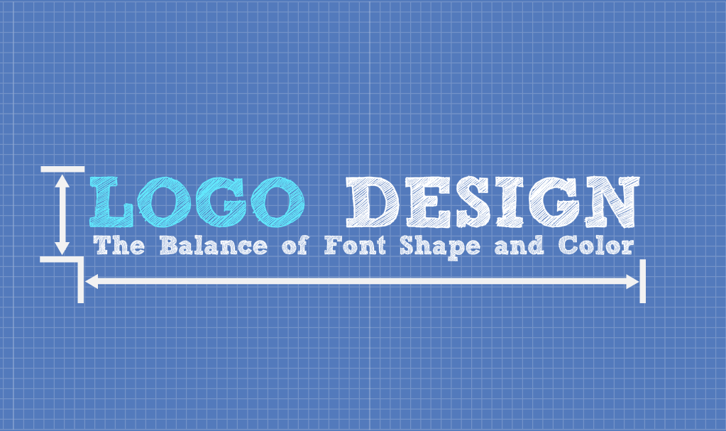 Logo Design: The Balance of Font, Shape and Color