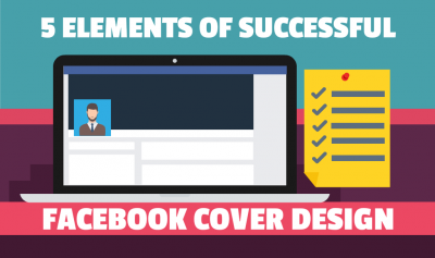 5 Elements of Successful Facebook Cover Design