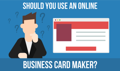 3 Cool Perks of Using a Business Card Maker