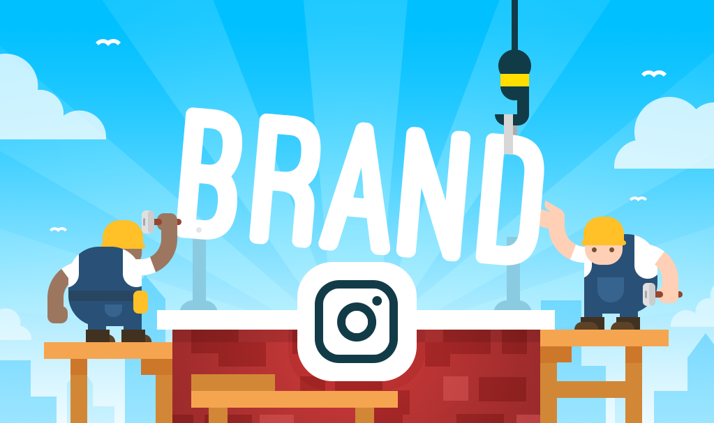 3 Key Factors To Building Your Brand On Instagram